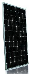 太阳能光伏组件规格_GGE | Mono270W-300W | 太阳能(光伏)组件数据 | 易恩孚光伏组件目录