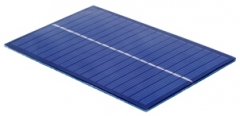 1.6 Watts 9V OEM Solar Panel 1.6