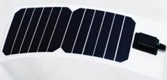6W 1A Flexible Solar Panel 6