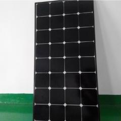 90 W 17.5 V solar monocrystalline panel 90
