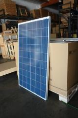 big size solar panel 250 W 30 V 250