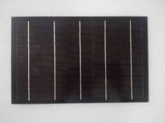 7W 17.8V Solar Module Crystalline Silicon 7