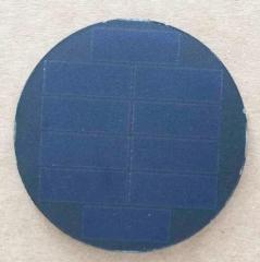 round mini solar panel 0.2