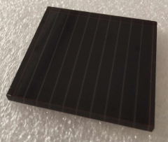 4.5V 15mA thinfilm amorphous solar cell 0.0675