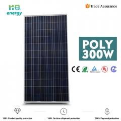 HQ300P(295W-315W)