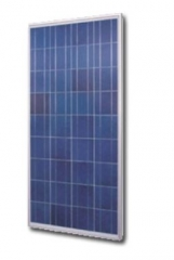 Polycrystalline photovoltaic modules 150 Wp
