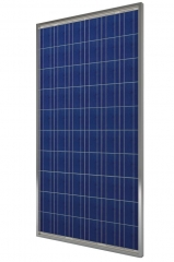 Polycrystalline photovoltaic modules 250 Wp