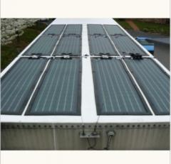 太阳能光伏组件规格_天裕光能 | SM FLEX01N | 太阳能(光伏)组件数据 | 易恩孚光伏组件 ...
