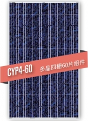 CYP4-60 245-270W