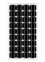 M130-150W 156 Mono Cells