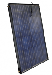 Hybrid Solar Panel 255W