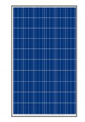 Poly 100W-210W (48 Cells)