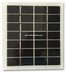 2.2Watt portable solar panels 2.2