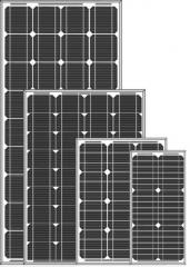 12V Solar Panel Mono
