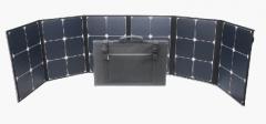 Foldable Solar Panel 120W