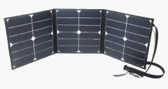 Foldable Solar Panel 40W