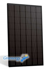 All Black GP-300M 60 cells