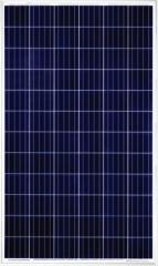 Tier One 330W Solar Panel