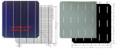 firkantet solpanel 5