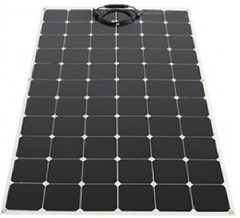 THS-SF200 semi flexible solar panel  1450*805*3mm