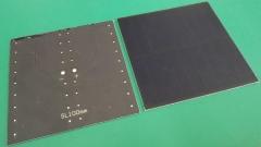custom OEM solar module 1.8