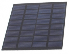 8V 1.8W Custom Solar Panel, Polycrystalline