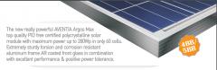 ARGOS Max 265-280EP