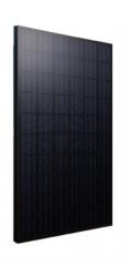 Black 250-290M