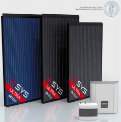 V-SYS Ultra Mono 54C - 250WC