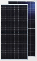 LNSF-340-355P Half-Cut Cell 340~355