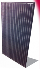 AS 200/60 Black Laminate