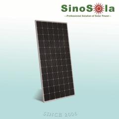 standard solar panel