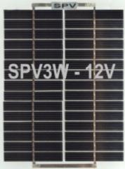 SPV 3W-12V