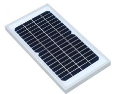 high efficient 4W Solar Module