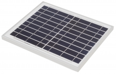 10W stable solar panel
