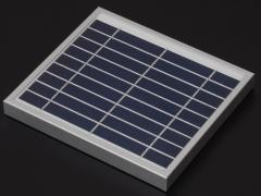 3W 9V reliable solar panel