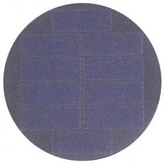 40mA 0.2W round solar panel