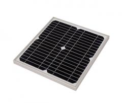 10Watts solar panel 12V output