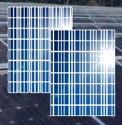 Glass Module 48 cells M215-225