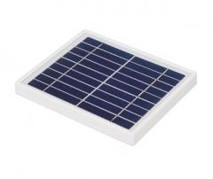 9v 3w solar module