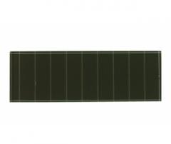 4.5V 20mA Amorphous Solar Cell