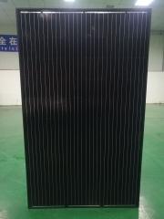 Full black panel TPL M-60 Series 270W-290W 270~290
