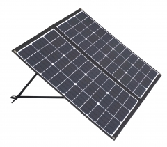 ULTRA LIGHT SOLAR PANEL