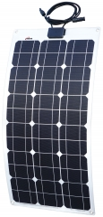 SEMI-FLEXIBLE SOLAR PANEL 20~160