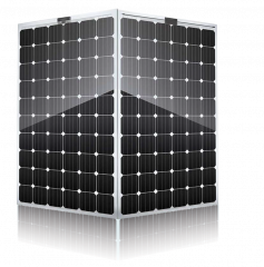 SOLID Bifacial 60 Cell