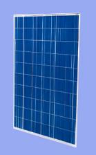 Poly 250-275W