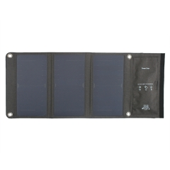 Sunpower foldable TS-FSC21W