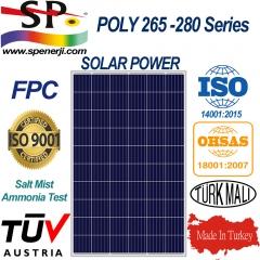 SP 265- 285P60
