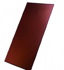 63w thin film a-Si solar panel