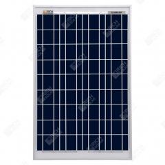RICH SOLAR 25 Watt 12 Volt Polycrystalline Solar Panel